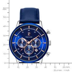 Montre Pierre Lannier Collection Elegance Bleu - Montres Homme | Marc Orian