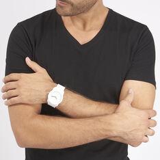 Montre Diesel Franchise Blanc - Montres sport Homme | Marc Orian