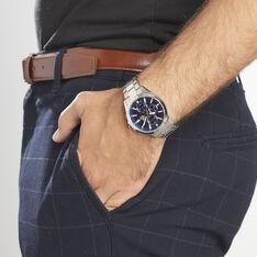 Montre Casio Edifice Bleu - Montres Homme   Marc Orian