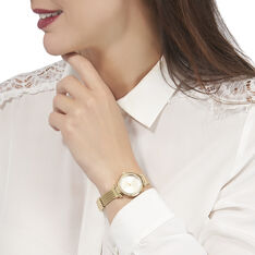 Montre Guess Soho Champagne - Montres Femme | Marc Orian