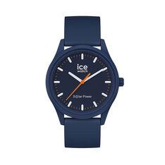 Montre Ice Watch Solar Power Bleu - Montres Famille | Marc Orian