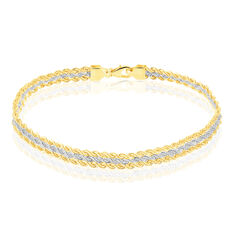 Bracelet Or  - Bracelets Femme | Marc Orian