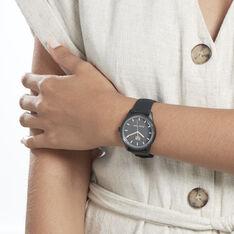 Montre Ice Watch Solar Power Noir - Montres Femme | Marc Orian