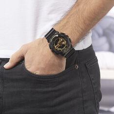 Montre Casio G-shock Gold Noir - Montres classiques Homme | Marc Orian
