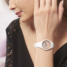 Montre Ice Watch Lo Rose - Montres sport Femme | Marc Orian