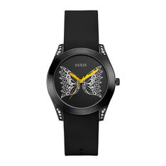 Montre Guess Time To Give Noir - Montres Femme | Marc Orian