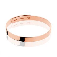 Bracelet Leana Jonc Argent - Bracelets jonc Femme | Marc Orian