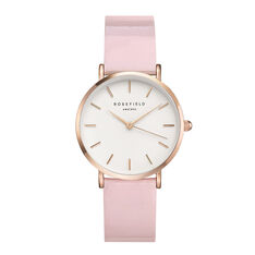 Montre Rosefield The Premium Gloss Blanc - Montres classiques Femme | Marc Orian