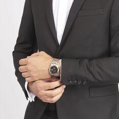 Montre Seiko Classique Gris - Montres classiques Homme   Marc Orian
