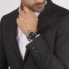 Montre Seiko Classique Kinetic Noir - Montres classiques Homme | Marc Orian