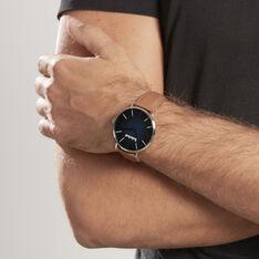 Montre Timberland Rangeley Bleu - Montres Homme | Marc Orian