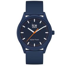 Montre Ice Watch Solar Power Bleu - Montres Unisexe | Marc Orian