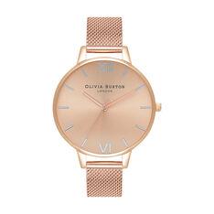 Montre Olivia Burton Classics Rose - Montres Femme | Marc Orian