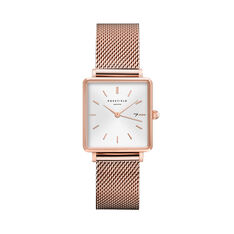 Montre Rosefield The Boxy Blanc - Montres Femme   Marc Orian