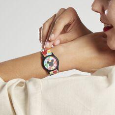 Montre Disney Multicolore - Montres Femme   Marc Orian