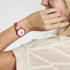 Montre Disney Blanc - Montres Femme   Marc Orian