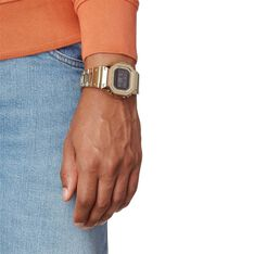 Montre Connectée Casio G-shock Fond Noir - Montres classiques Famille | Marc Orian