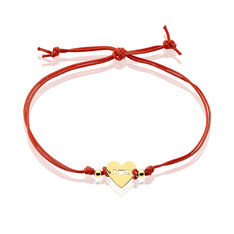 Bracelet Or Jaune - Bracelets Femme | Marc Orian