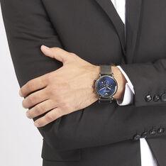 Montre Emporio Armani Luigi Bleu - Montres Homme | Marc Orian