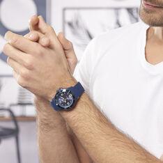 Montre Ice Watch Sixty Nine Bleu - Montres sport Homme | Marc Orian