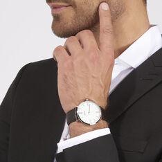Montre Boss Jackson Blanc - Montres Homme | Marc Orian
