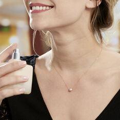 Collier Or Perle De Culture - Parure de mariage Femme | Marc Orian