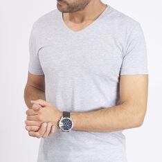 Montre Diesel Mega Chief Bleu - Montres sport Homme   Marc Orian