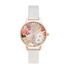 Montre Olivia Burton Sparkle Florals Rose - Montres Femme | Marc Orian