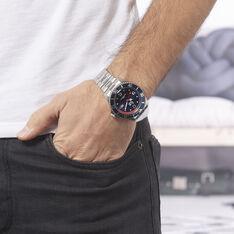Montre Ice Watch Steel Noir - Montres classiques Homme | Marc Orian