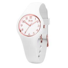 Montre Ice Watch Glam Blanc - Montres classiques Femme | Marc Orian