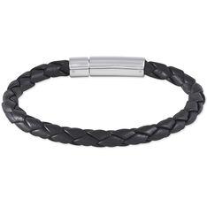 Bracelet Angelo Acier Blanc - Bracelets Homme | Marc Orian