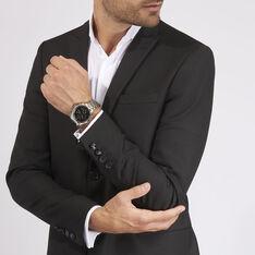 Montre Boss Grand Prix Noir - Montres Homme | Marc Orian