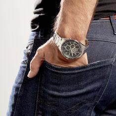Montre Casio Edifice Noir - Montres Homme   Marc Orian