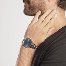 Montre Lacoste Vienna Bleu - Montres classiques Homme | Marc Orian