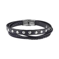 Bracelet Paytone Acier Blanc - Bracelets Homme | Marc Orian