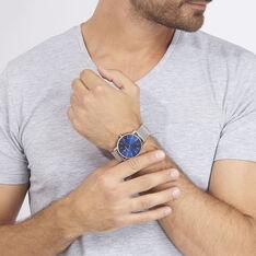 Montre Pierre Lannier Collection Cityline Bleu - Montres Homme | Marc Orian