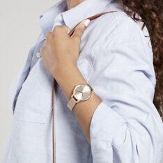 Montre Olivia Burton Classics Rose - Montres Femme   Marc Orian