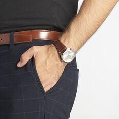Montre Boss Distinction Argent - Montres Homme | Marc Orian