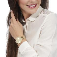 Montre Michael Kors Parker Champagne - Montres Femme   Marc Orian