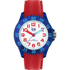 Montre Ice Watch Cartoon Bleu - Montres Enfant   Marc Orian