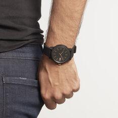 Montre Lacoste 12.12 Noir - Montres Homme | Marc Orian