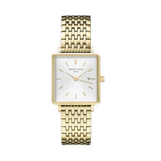 Montre Rosefield The Boxy Blanc - Montres Femme | Marc Orian
