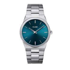 Montre Cluse Vigoureux Bleu - Montres Homme   Marc Orian