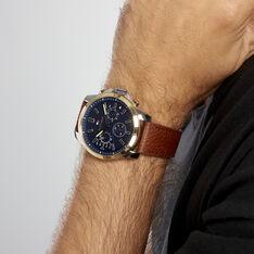 Montre Tommy Hilfiger Decker Bleu - Montres classiques Homme | Marc Orian