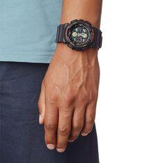 Montre Casio G-shock Urban Style Noir - Montres sport Homme   Marc Orian
