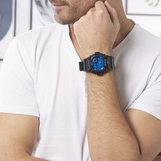 Montre Casio G-shock Black & Red 2 Tons - Montres sport Homme | Marc Orian
