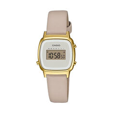 Montre Casio Collection Vintage Blanc - Montres Femme | Marc Orian