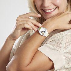 Montre Disney Blanc - Montres Femme | Marc Orian