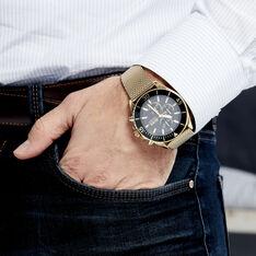 Montre Boss 1513703 - Montres Homme   Marc Orian