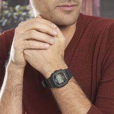 Montre Casio G-shock Black & White Gris - Montres sport Homme | Marc Orian